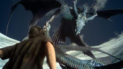 Final Fantasy 15 is fastest-selling title in the series, day-one shipments hit 5 million