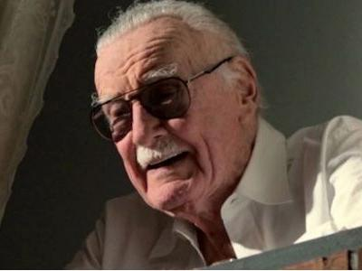 HeroBlend 31: Thank You, Stan Lee