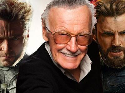 Stan Lee: X-Men & Fantastic Four Joining MCU is 'Great Piece of News'