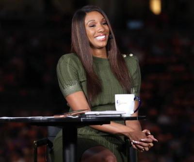 Maria Taylor likely heading to NBC for Olympics after ESPN drama