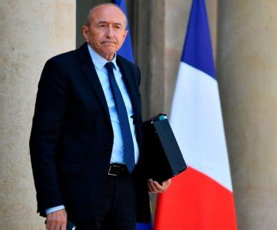 French government says it foiled attack, 2 brothers arrested