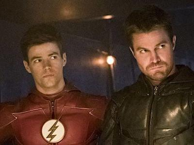 The Flash And Arrow's Fall Premiere Dates And More Announced By The CW