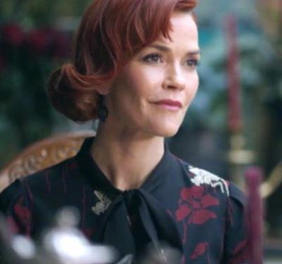 Cheryl's mother leaves her in a shocking place on 'Riverdale' - and fans were horrified