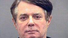 U.S. Government Moves To Take Paul Manafort's Trump Tower Apartment