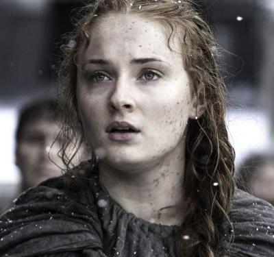 Is Sophie Turner's New Tattoo The Biggest Game Of Thrones Spoiler Yet?