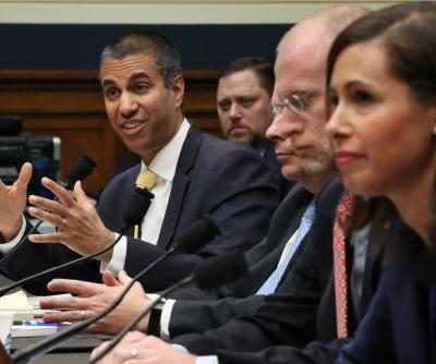 FCC Chairman Says Agency Will Move on Social Media Companies, End 'Special Immunity Denied to Other Media Outlets'