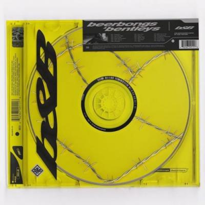 Stream Post Malone's New Album Beerbongs & Bentleys