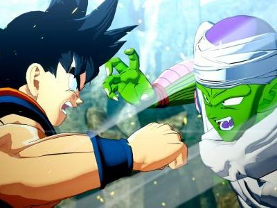 Dragon Ball Z: Kakarot will let you play as characters other than Goku