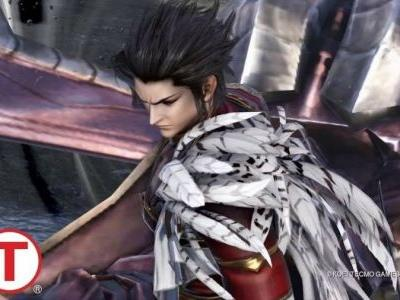 Warriors Orochi 4 Gets Characer Highlight Trailer