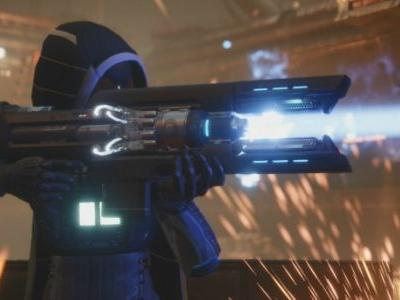 Destiny 2 Stands Atop September Game Sales, But NBA, Rabbids, And Marvel Hang On Close