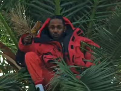 Kendrick Lamar And Company Have A Cinematic Field Day In 'King's Dead' Video