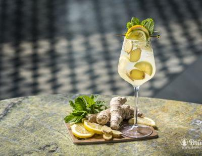 5 Cool Summertime Cocktails That Heat Up Your Menu