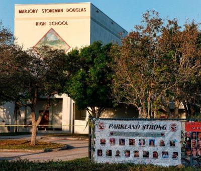 Remembering the Marjory Stoneman Douglas victims: 1 year later