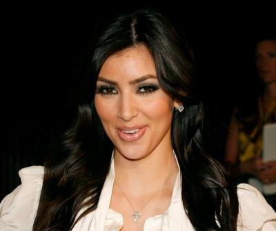 Kim Kardashian on the 'sentimental' necklace that survived her Paris robbery