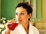 Cranberry juice may help to relieve pain for people suffering from rheumatoid arthritis