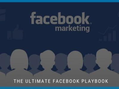 The Ultimate Facebook Playbook For Beginners