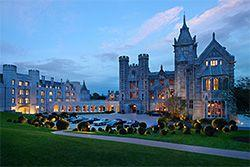 Performance54 appointed as Golf Marketing Agency for Adare Manor