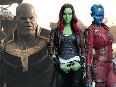 The MCU's Biggest Mistake Is Humanizing Thanos