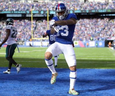 Opinion: Odell Beckham Jr. trade should have Browns feeling dangerous as NFL playoff contender
