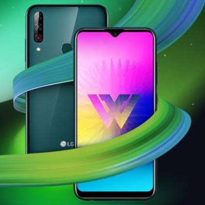 LG M10 name trademarked, a new LG M series in the offing?
