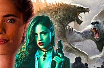 Godzilla Vs. Kong Adds More Actors to Its Growing List of