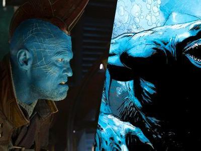 'The Suicide Squad': Michael Rooker Might Reunite with James Gunn and Play King Shark