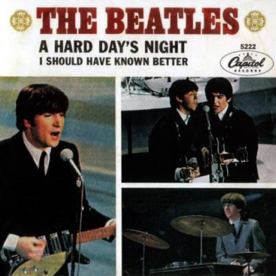 """The Number Ones: The Beatles' """"A Hard Days' Night"""""""