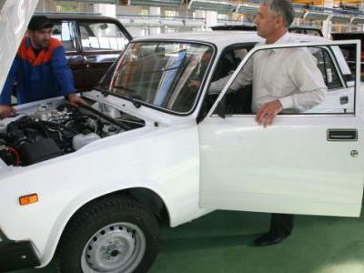 Comment of the Day: It's A Lada Work Edition