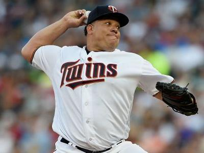 Texas Rangers release Bartolo Colon to seek new Triple-A deal
