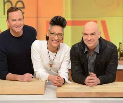 ABC says goodbye to 'The Chew,' adds 3rd hour of 'Good Morning America'