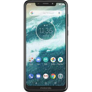 Notched Motorola One starts receiving official Android 9 Pie update