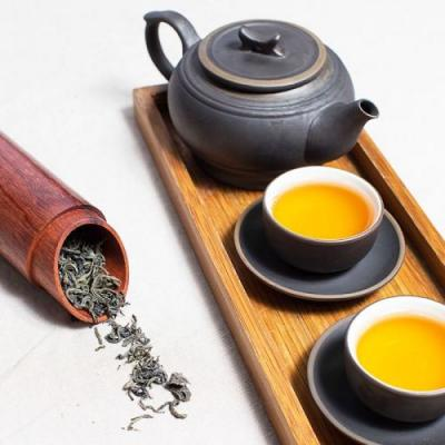 5 Practically Medicinal Teas to Drink When You Feel a Cold Coming On