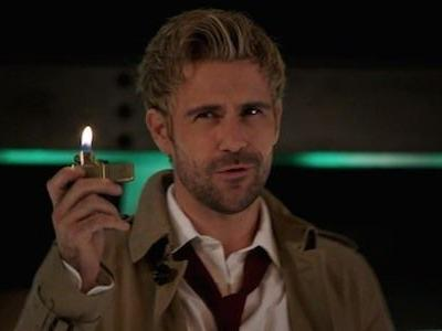 Legends Of Tomorrow Is Bringing Constantine Back For More Season 3 Action