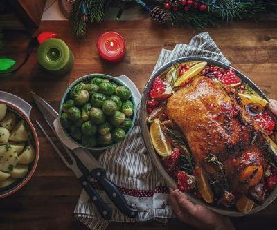 10 reasons you should ditch the turkey and roast a duck this Christmas