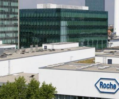 Roche's Tecentriq approved as first immunotherapy drug for breast cancer