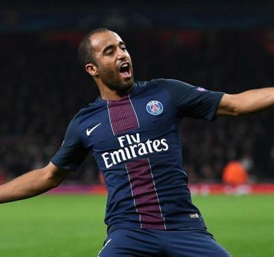 Arsenal January transfer news LIVE: PSG tell Lucas to find a new club