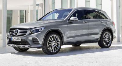 Mercedes Set To Secure Luxury Sales Crown In U.S