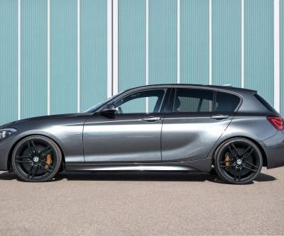 G-Power Pushes BMW M140i Up To 434 HP