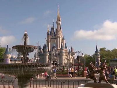 Church helped former Pennsylvania priest accused of child sex abuse get a Disney job
