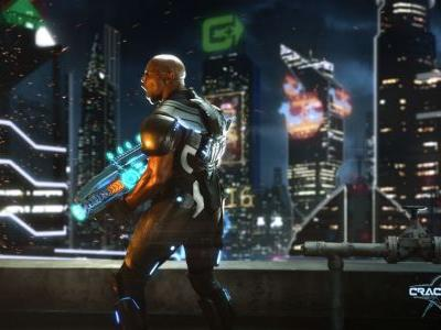 Crackdown 3 has been delayed to 2019 - report