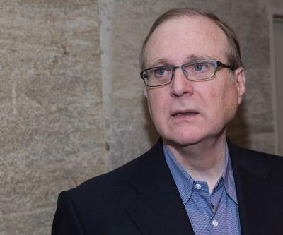 BREAKING: Microsoft Co-Founder Paul Allen Dead at 65