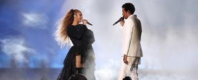 The House of Givenchy Dresses Beyonce and Jay-Z for Their Joint 'On the Run II' Tour