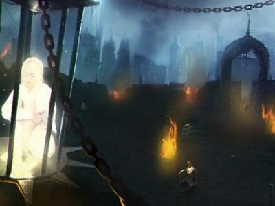 Fall of Light: Darkest Edition Will Brighten Up the PS4 in August