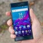 Sony Xperia XZ also getting Android 7 Nougat right now!