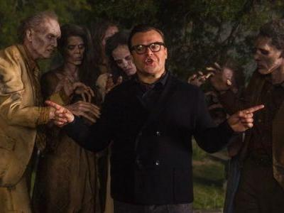 Goosebumps Sequel Title Revealed as Goosebumps: Haunted Halloween