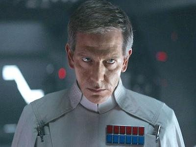 What Ben Mendelsohn Thinks The Star Wars Prequel Should Do With Orson Krennic