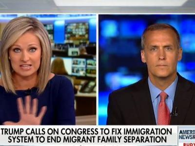 Trump's Policy Emboldened Lewandowski's Cruelty - And Voters Will Not Forget