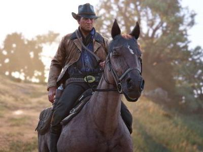 Red Dead Redemption 2 drops final launch trailer, steelbook images surface