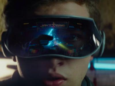 Does Ready Player One reveal the future of VR?