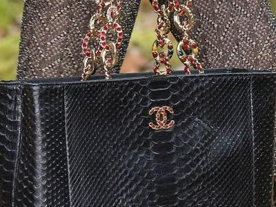 Chanel Says It Will Stop Using Exotic Skins